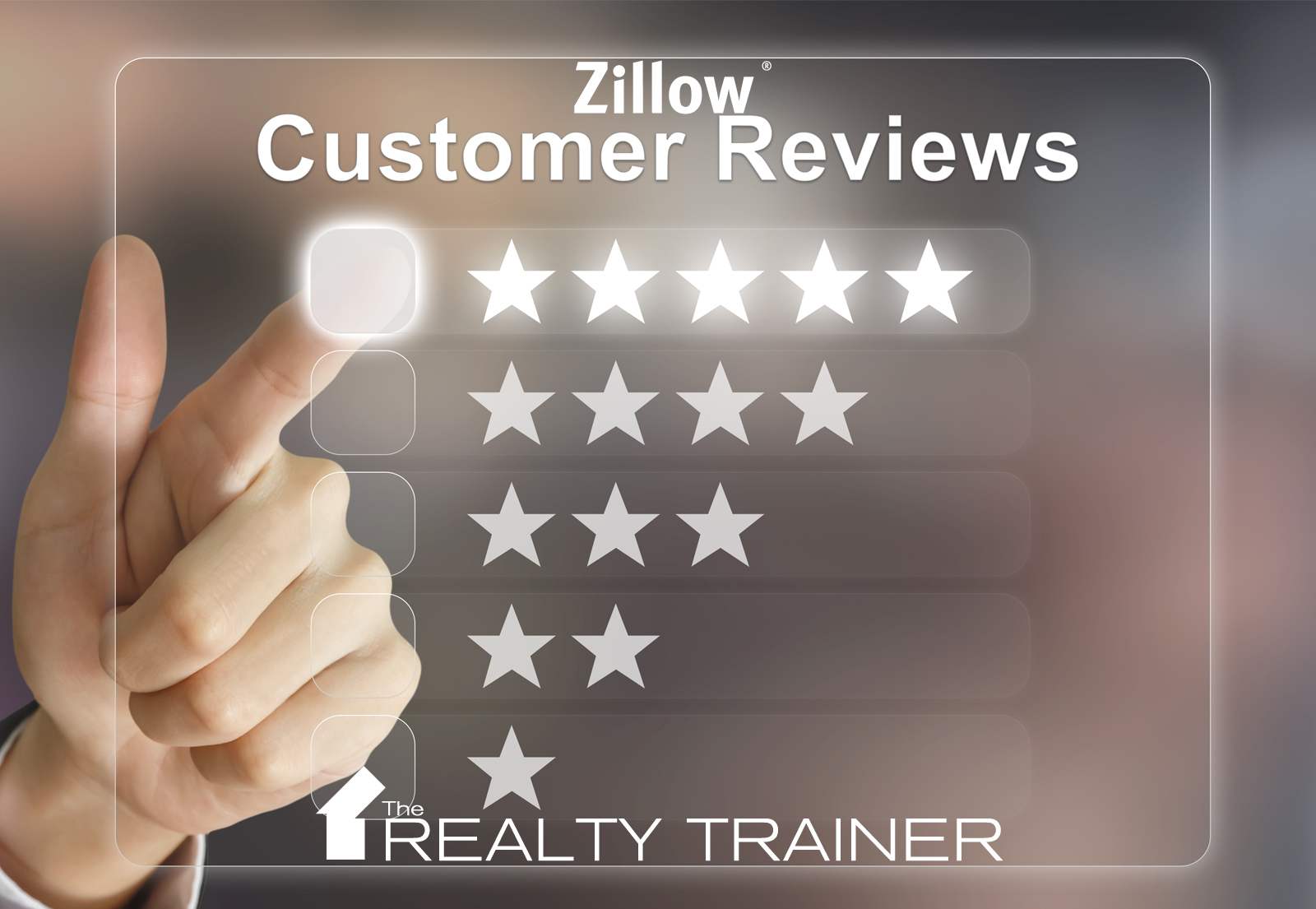 Zillow Real Estate Agent Reviews Guide on How to Get More Leads